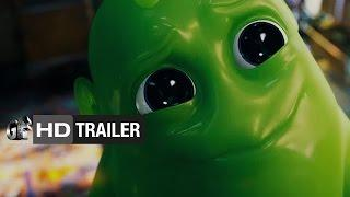 Ghosthunters - Official Trailer