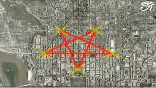 Freemason ✡ Building of Washington D.C.