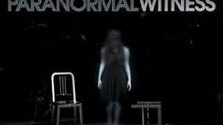Paranormal Witness Season 5 Episode 10