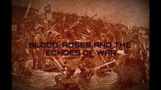 Blood, Roses And The Echoes Of War | Soul Reaper Paranormal