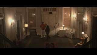 Haunted Hotel reality show-style commercial for Benjamin Moore Paint