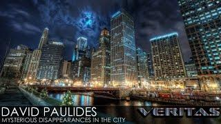 Veritas Radio - David Paulides - 1 of 2 - Mysterious Disappearances in the City