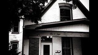 A Haunting Sallie House Ghost Caught on Tape Ep. 2