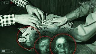 5 SÉANCE DE OUIJA filmés par une CAMÉRA ! (Ouija qui tourne MAL)
