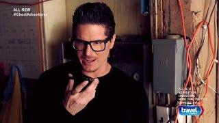 Ghost Adventures Season 13 Episode 1 | Colorado Gold Mine