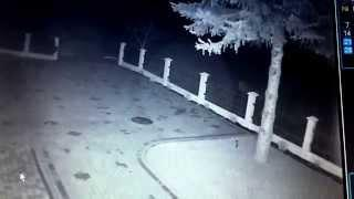 PARANORMAL ACTIVITY  REAL GHOSTS CAUGHT ON CAMERA 2014 2015