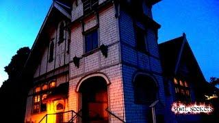 SOUL SEEKERS- Rialto Historical Society Rialto, CA Episode 3 (May, 2013) -MY FORMER SHOW
