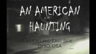 HAUNTED EARTH AMERICA INVESTIGATE A HAUNTED CLEVELAND HOUSE