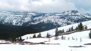 "Showers Lake - Part 9 ""No Path No Way Just Wilderness"""