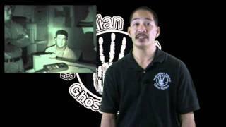 Ghosthunting 101 by Hawaiian Island Paranormal Research Society