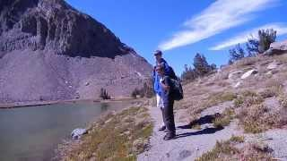 """Round Top Peak Expedition - Part 11 """"Shores Of Round Top Lake"""""""