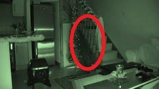 Demon Activity Caught on Video - Real Paranormal Activity Part 18 -
