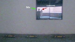 REAL PARANORMAL ACTIVITY | Scary Ghost Video Caught On Tape | Ghost Sightings 2015