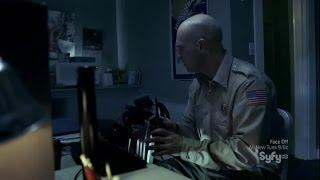 Paranormal Witness S02E03 Capitol Theater Haunting