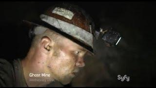 """Ghost Mine: """"Mystery Train"""" Preview 