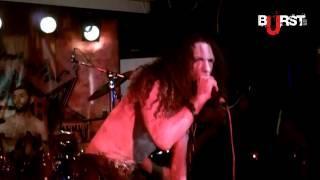 Unholy Ritual - What Lies Beneath / Killer Instict - Live @ Seven Sins Club Athens 15.07.2012