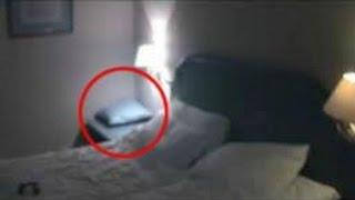 Most Haunted House On Earth! Very Scary Poltergeist Activity Caught On Tape
