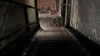 Alcatraz - APRA Paranormal Investigation