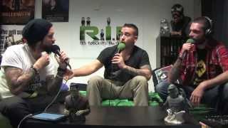 Les podcasts fantastiques de RIP: #12 Retour sur les épisodes Bonaguil et Tertre