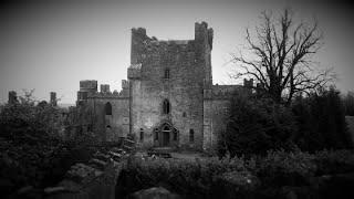 Ireland Paranormal 3 day GHOSTS tour INTRO video! Paranormal-X & Phantasmic Paranormal