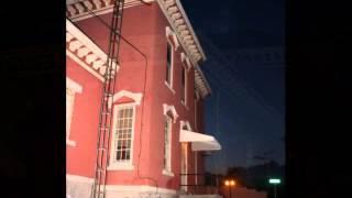 Old Hartford City Jail - Other Bedroom EVP Session