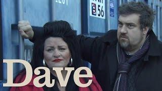 Nat & Jon's Best Bits | Storage Hunters UK | Dave