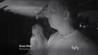 """Ghost Mine: """"Ghosts of the Geiser Grand"""" Preview 