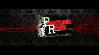 Paranormal Review Radio - Fort Mifflin Evidence Reel