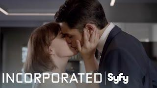 INCORPORATED | Sneak Peek: Secrets Can Kill You | Syfy