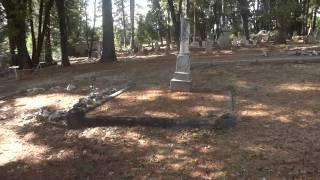 "Foresthill Historic Cemetery Part 1 ""History With A View"""