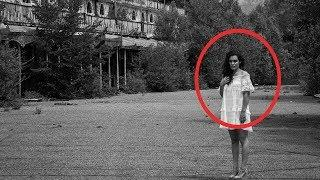 Ghost Spirit Sightings Caught On Camera!! Real Haunting Paranormal Activity Caught On Tape
