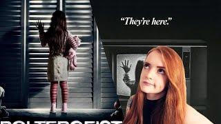 Poltergeist: The Remake Vs The Original