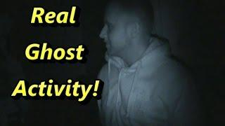 Extreme Ghost, Demon & Paranormal Activity Caught On Camera - What Is That Noise?