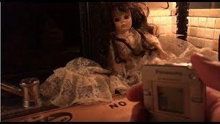 ZoZo Demon Ouija Board Demon Possession Caught on Camera
