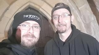 Paranormal-X LIVE | HAUNTED  Graveyard | GHOST  Hunting Investigation | Real ACTIVITY