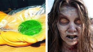 10 Most Dangerous Substances Known To Man