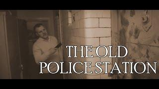 Old Police Station | PRISON CELLS | Paranormal Investigation | Full documentary Part 1