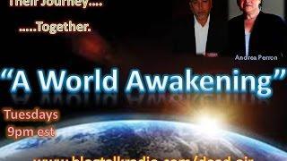 A World Awakening