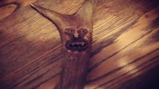 REAL Haunted POSSESSION Unboxing  Aleister Crowley Edgar Cayce Stang