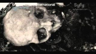Ghost Hunters International - Temporada 2 -- Episódio 21