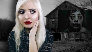 The 7th Barn.. Haunted Barn in Ohio | Scary Urban Legend