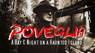 POVEGLIA - A DAY AND NIGHT ON THE WORLD`S MOST HAUNTED ISLAND - TASTER