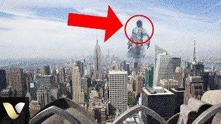 15 Videos que si no los hubieran grabado Nadie lo creería