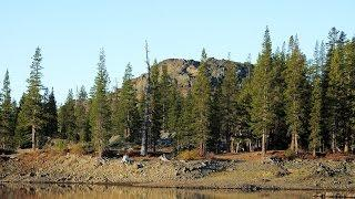 "Meadow Lake - Part 7  ""From Hermits Rest To Hartley Butte A True Adventure"""