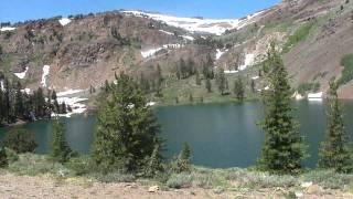 "Crater Lake California Part 3 ""Crystal Clear"""