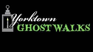 Yorktown Ghost Walks: Explore the dark side of Yorktown