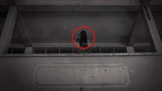 Top 5 NEW Ghost Activity Caught On CCTV Camera 2017 | SCARY VIDEOS