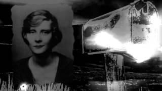 Creepy Ghost Sightings Of Peg Entwistle! The Haunted Hollywood Sign Ghost
