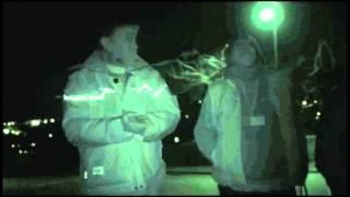 gcuk paranormal events Clitheroe and Pendle hill  part one