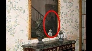 Best Paranormal Footage Caught On Tape At Haunted Locations - Very Scary Ghost Videos